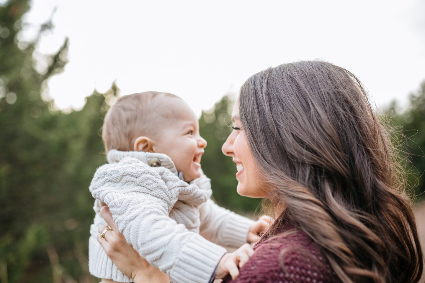 let's be honest mamas, motherhood is hard // happily lindsey blog