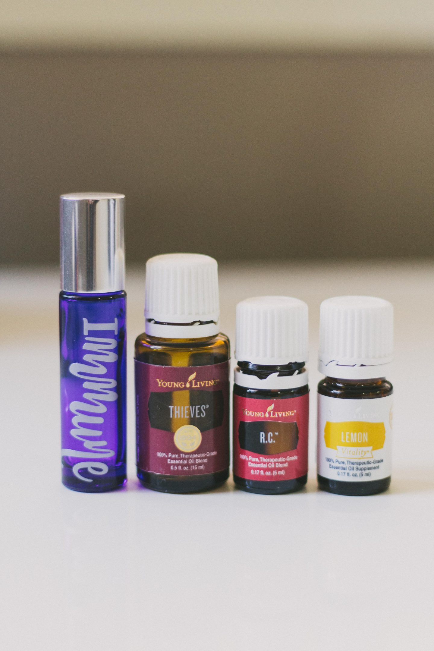 how I support my family's sleep, immunity and relieve allergy symptoms naturally