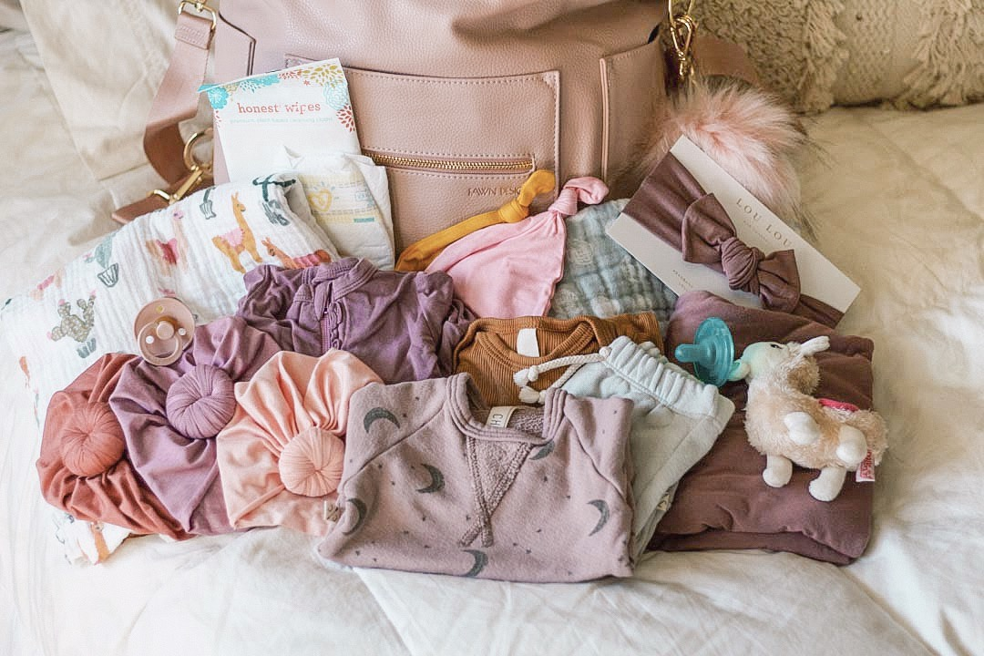 Hospital Bags, What to Bring to the Hospital for Birth